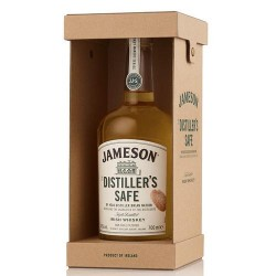 JAMESON DISTILLER'S SAFE Whisky