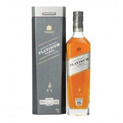 JOHNNIE WALKER 18 Y.O PLATINUM Whisky