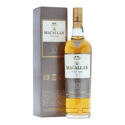 MACALLAN 10 Y.O. FINE OAK Whisky