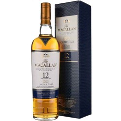 MACALLAN 12 Y.O. DOUBLE CASK Whisky