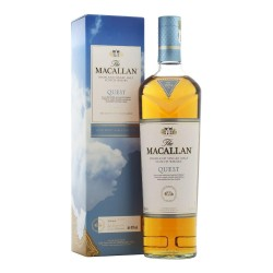 MACALLAN QUEST Whisky