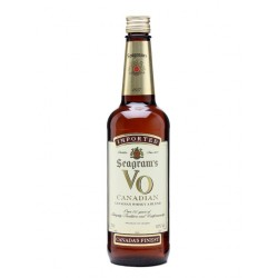 SEAGRAMS V.O. Whisky