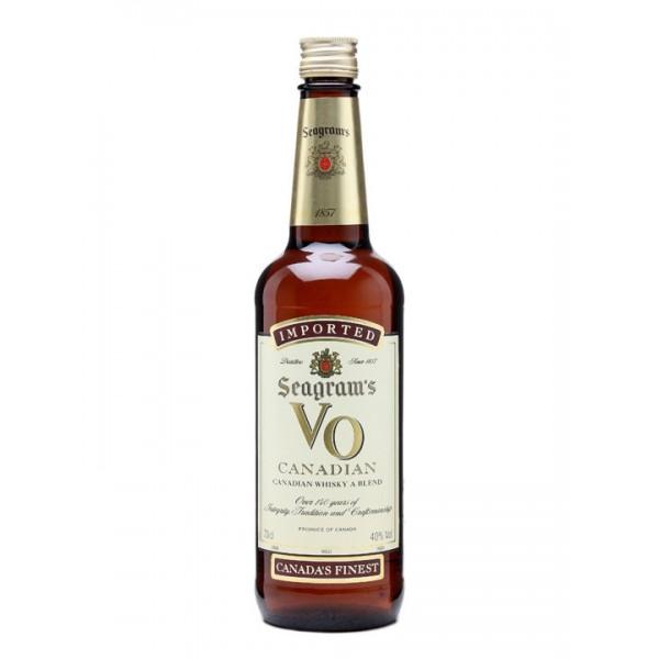 SEAGRAMS V.O. Whisky