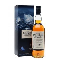TALISKER 10 Y.O Whisky