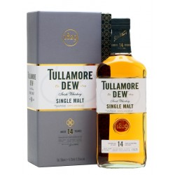 TULLAMORE 14 Y.O Whisky